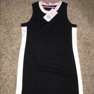 NWT Fabletics Becky Mini Dress
